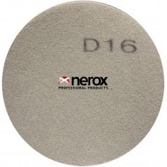 115xmm DISCO VELCRO TRIZACT- PIRAMIDAL ( NEROX ) PREDATOR...