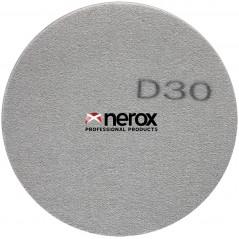 DISCO VELCRO TRIZACT- PIRAMIDAL ( NEROX ) PREDATOR...