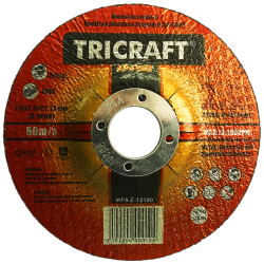 115x2.5  DISCO DE CORTE  (...
