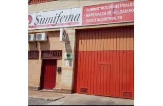 SUMINISTROS DE FERRETERIA MADRID S.L.U.